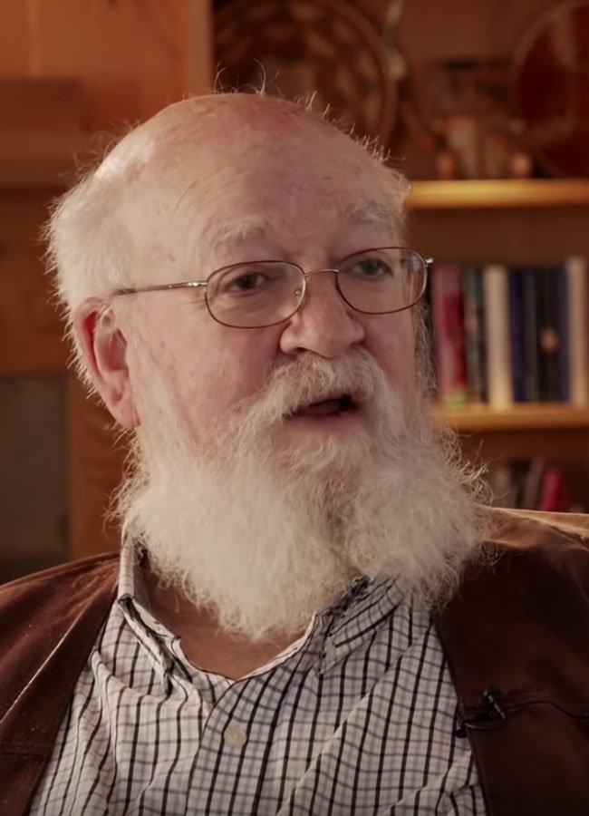 Daniel Dennett - Philosophe